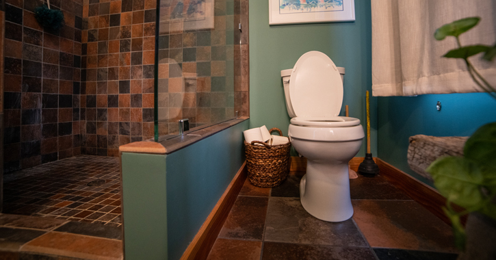 Awesome How To Move A Toilet Over A Few Inches Machost Co Dining Chair Design Ideas Machostcouk
